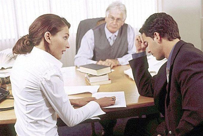 найти хорошего адвоката по семейным делам